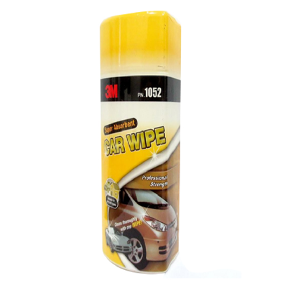 Picture of 3M Car Wipe Super Absorbent
