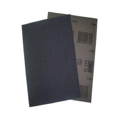 Picture of 3M Sandpaper Wet or Dry - G80