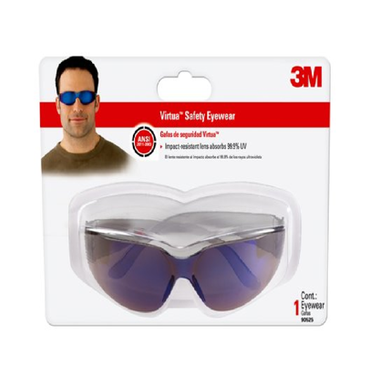 Picture of 3M 'SAFETY EYEWEAR VIRTUA'