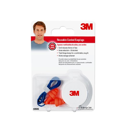 Picture of 3M Quiet ear plugs