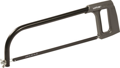 Picture of Lotus LHF308 Hacksaw Frame (ECO) 12""