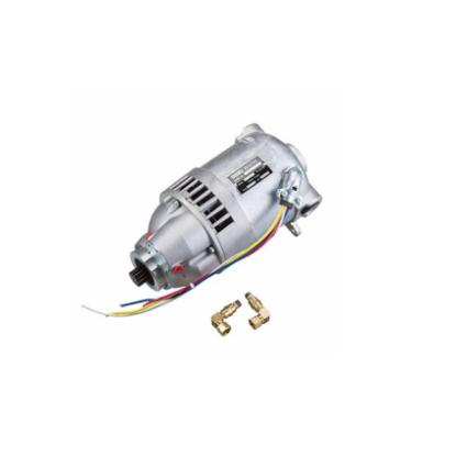 Picture of Ridgid 54802 Motor, 230V 2292R