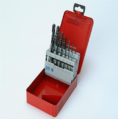 Picture of Dormer M101 Carbon Steel Screw Extractor Set a