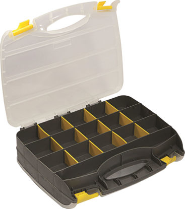 "Picture of Lotus Parts Organizer (DUAL 12"") LTPO1200D"