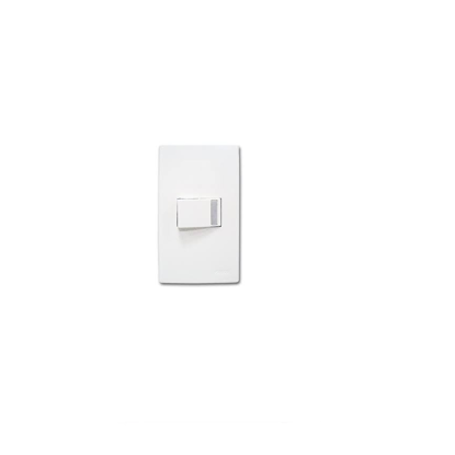 Picture of Royu 1 Gang 3-Way Switch Set (Wide) WD701