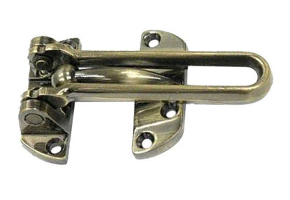Picture of EL Door Guard - Antique Brass EL655PB