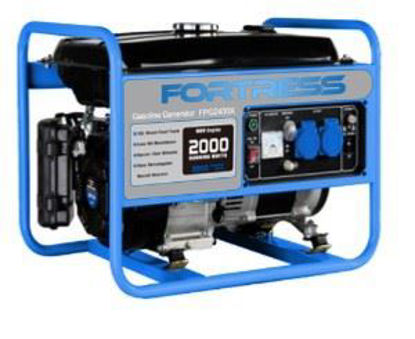 Picture of Fortress Gasoline FPG2400X