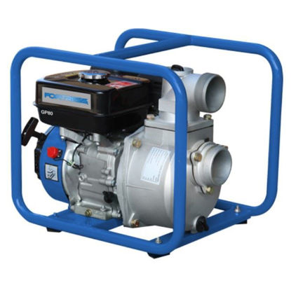 Picture of Fortress Gasoline Clean Water Pump FPGP8000