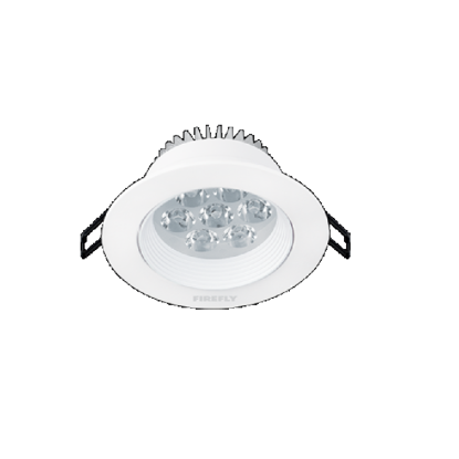 "Picture of Firefly Led 5.5"" Downlight LDL235509WW (Warm White)"