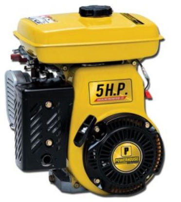 Picture of Powerhouse  Professional Series Gasoline Engine POWROB20