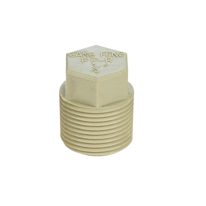 Picture of Royu Threaded Plug RPPTP25