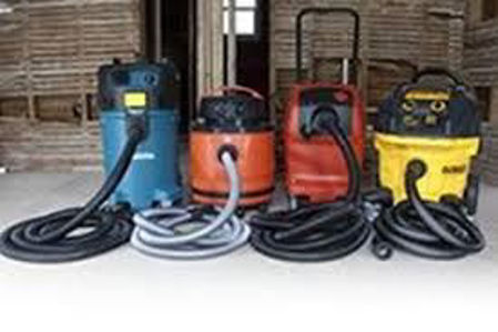 Picture for category Dust Extraction & Wet | Dry Vacuums