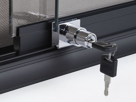 Picture for category Glass Lock