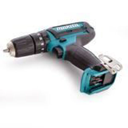 Picture of Makita Cordless Driver Drill DF331DWYE