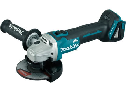 Picture of Makita Cordless Angle Grinder DGA406Z