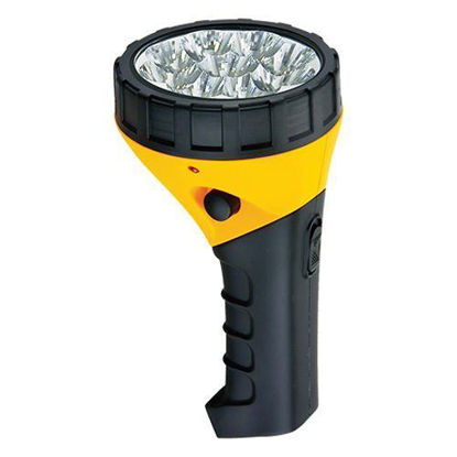 Picture of Firefly 9 LED Mega Torch Lamp EEL544