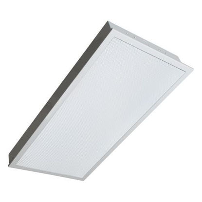 Picture of Firefly Recessed Type Dust Proof Louver ELSRDP1X20/0