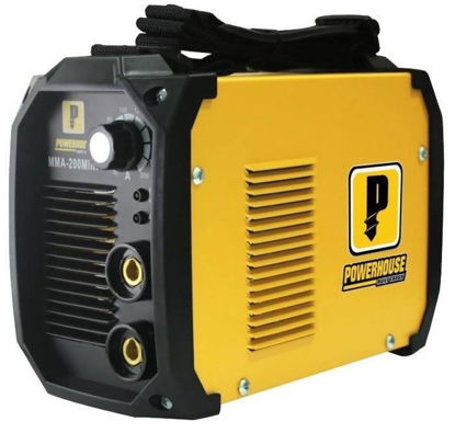 Picture of Powerhouse Inverter Type Welding Machine MMA-250AMP