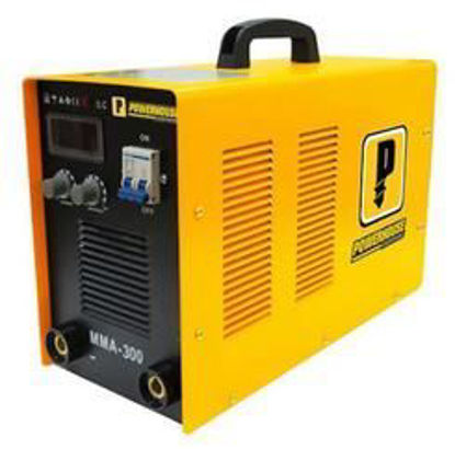 Picture of PowerHouse Inverter Type Welding Machine MMA-300AMP