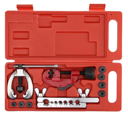 Picture of Black Hawk Double Flare Flaring Tool Kit With Tube Cutter - DFFTK