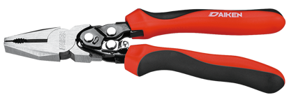 Picture of Daiken Combination Pliers DCP-6
