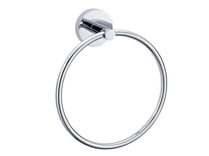 Picture of Eurostream Towel Ring Series DZB3951000CP