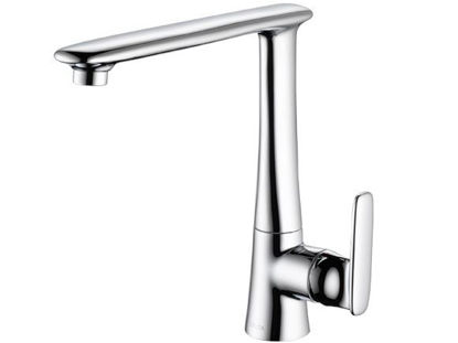 Picture of Delta Kitchen Deck Faucet 33801-DV