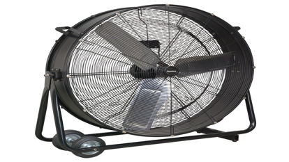 Picture of Deton Drum Fan
