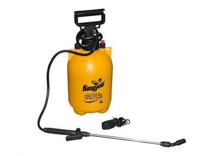 Picture of Kingjet Pressure Sprayer KJ40Q