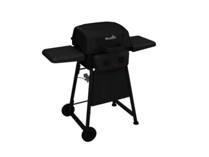 Picture of Charbroil 2B with Warming Rack CB467730217