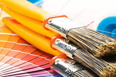 Picture for category Paints & Sundries
