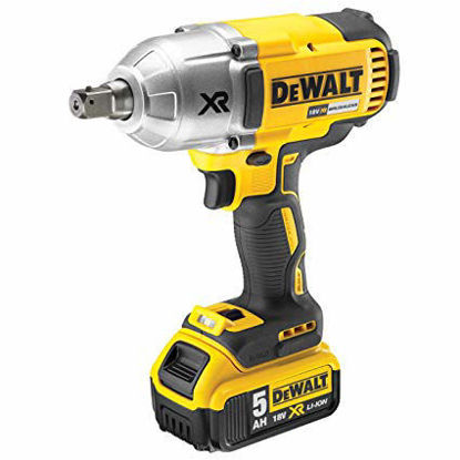 Picture of Dewalt Cordless Impact Wrench DCF899HP2-KR