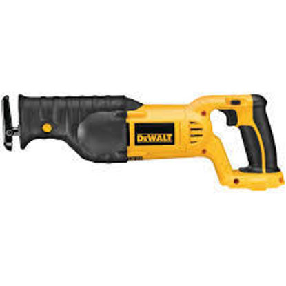 Picture of DeWalt Cordless Reciprocating Saw DCS380M2-KR