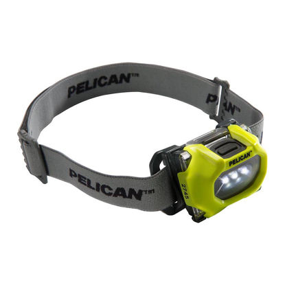 Picture of 2745 Pelican- HeadLamp