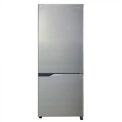 Picture of PANASONIC NR-BV288QSPH 9 cu.ft Bottom Freezer Econavi + Inverter Compressor
