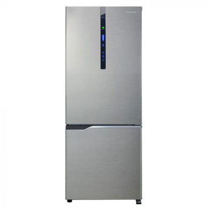 Picture of PANASONIC NR-BV328XSPH 10.2 cu.ft Bottom Freezer Inverter Compressor