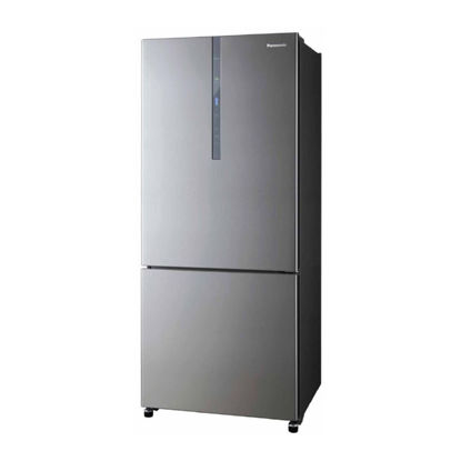 Picture of Panasonic Premium Bottom Freezer Refrigerator NR-BX418XS