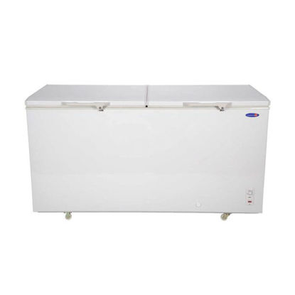 Picture of Fujidenzo Chest Freezer FC 18 ADF
