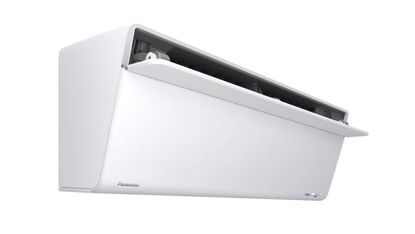 Picture of Panasonic Elite Inverter CS/CU-VU12UKQ