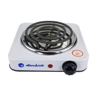 Picture of Marubishi Electric Stove-  MES 800
