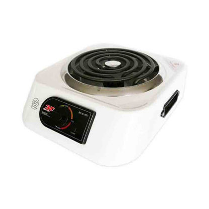 Picture of Single Burner Electric Stove RH-8190S