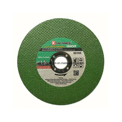 Picture of Abrasive Cutting Wheel For Stainless Steel A0084B