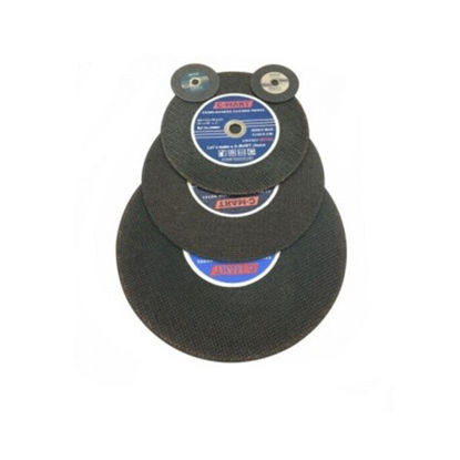 Picture of Abrasive Cutting Wheel Double(Fibre Cloth) A0083