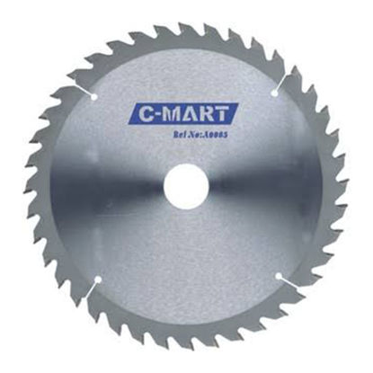 Picture of Tungsten Carbide Tipped Saw Blade For Aluminum A0085