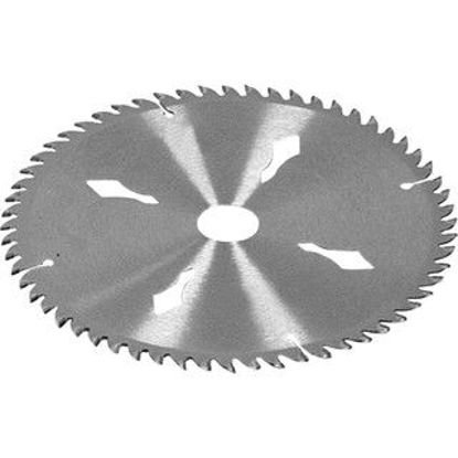 Picture of Tungsten Carbide Tipped Saw Blade For Wood A0086