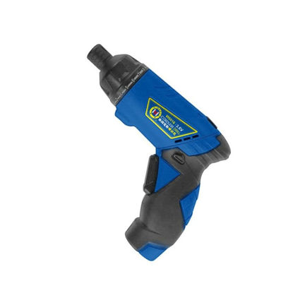 Picture of Cordless Screwdriver W0016
