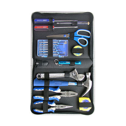 Picture of 18-Piece Tool Kit K0002