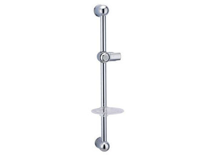 Picture of Delta Wall Bar with Adjustbale Slide Handshower Holder S185-CH