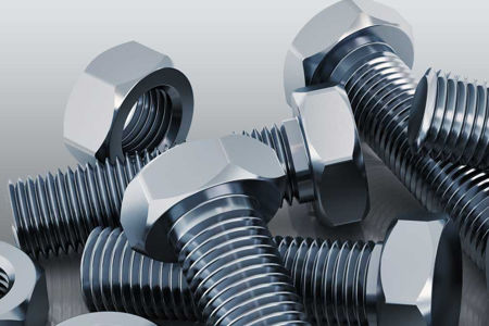 Picture for category Hex Bolt Cap Screw