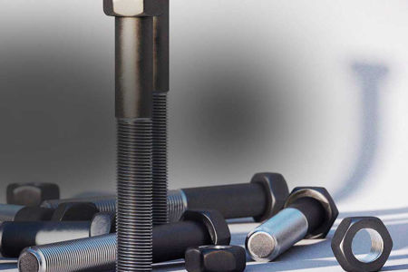 Picture for category High Tensile Bolts & Nuts